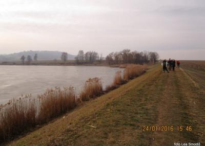 39 PD Ljutomer, VINCEKOV POHOD, 24.1.2016