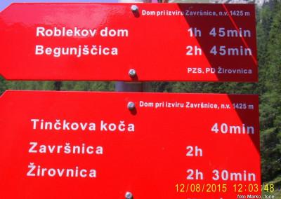 55 VRTAČA, STOL, 12.8.2015