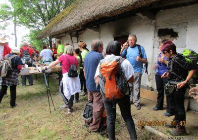 39 Srečanje pomurskih planincev, 20. 5. 2017