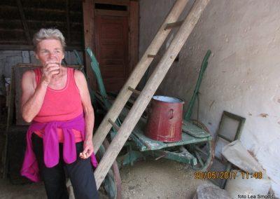 40 Srečanje pomurskih planincev, 20. 5. 2017
