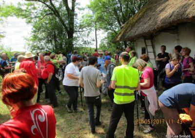41 Srečanje pomurskih planincev, 20. 5. 2017