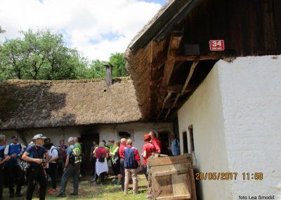 53 Srečanje pomurskih planincev, 20. 5. 2017