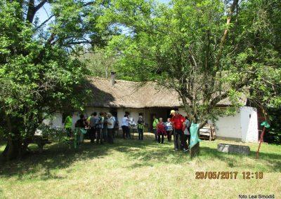 58 Srečanje pomurskih planincev, 20. 5. 2017