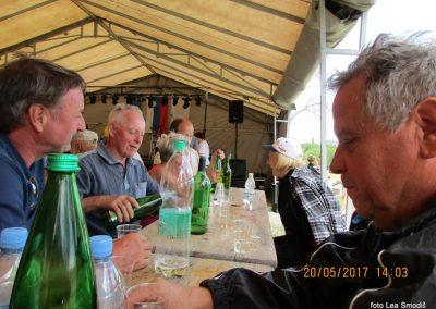 79 Srečanje pomurskih planincev, 20. 5. 2017