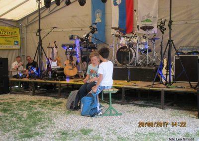 89 Srečanje pomurskih planincev, 20. 5. 2017