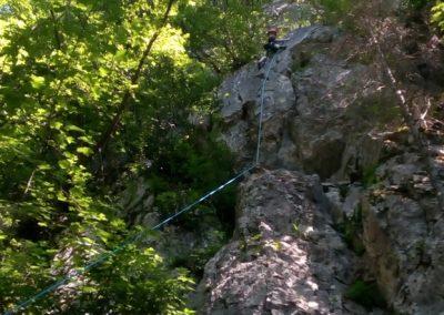 001 Plezalni tabor na Vranskem, 24.6.2017
