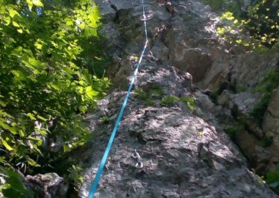 005 Plezalni tabor na Vranskem, 24.6.2017