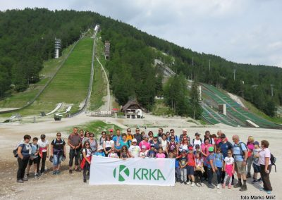 01 MO Klopotec - Planica Tamar, 4.junij 2017