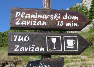 02 VELEBIT Zavižan-Alan, 11. junij2017, 9.54