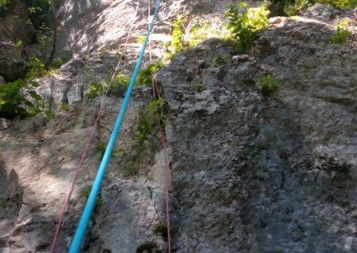 027 Plezalni tabor na Vranskem, 24.6.2017