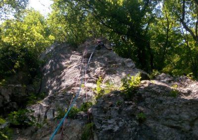 028 Plezalni tabor na Vranskem, 24.6.2017