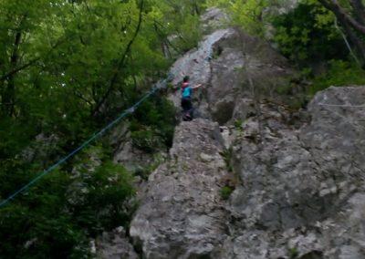 034 Plezalni tabor na Vranskem, 25.6.2017