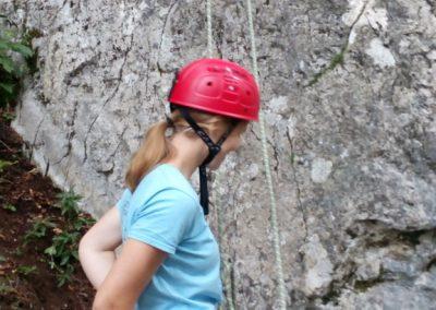 039 Plezalni tabor na Vranskem, 25.6.2017