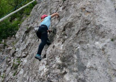 042 Plezalni tabor na Vranskem, 25.6.2017
