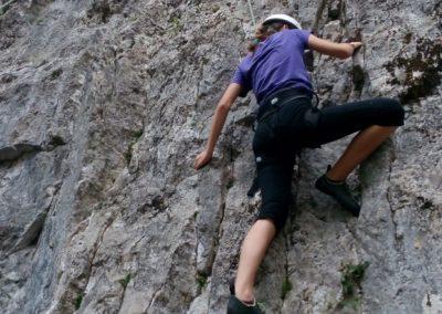 046 Plezalni tabor na Vranskem, 25.6.2017