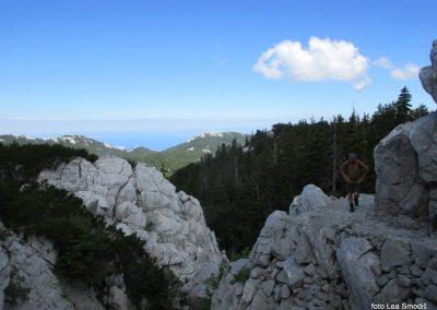 054 VELEBIT Zavižan-Alan, 11. junij 2017, 11.30