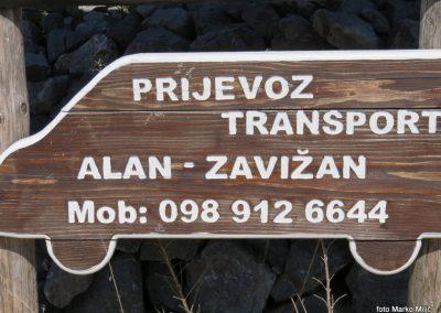 06 VELEBIT Zavižan-Alan, 11. junij2017, 9.57