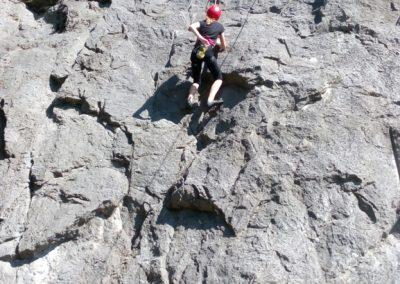 071 Plezalni tabor na Vranskem, 26.6.2017