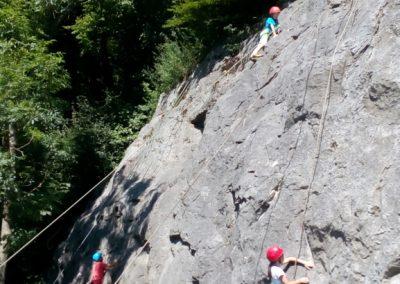 080 Plezalni tabor na Vranskem, 26.6.2017