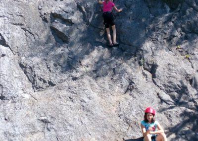 082 Plezalni tabor na Vranskem, 26.6.2017