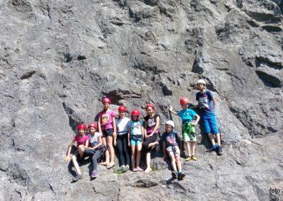 084 Plezalni tabor na Vranskem, 26.6.2017