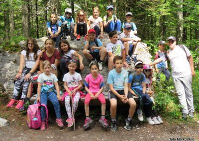 09 MO Klopotec - Planica Tamar, 4.junij 2017
