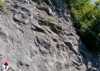 093 Plezalni tabor na Vranskem, 26.6.2017