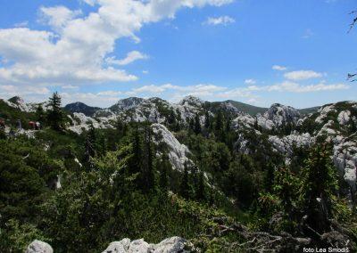 112 VELEBIT Zavižan-Alan, 11. junij 2017, 13.19