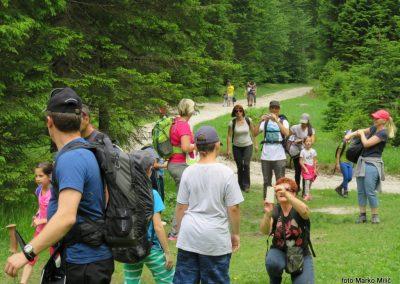 12 MO Klopotec - Planica Tamar, 4.junij 2017
