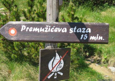 14 VELEBIT Zavižan-Alan, 11. junij2017, 10.08