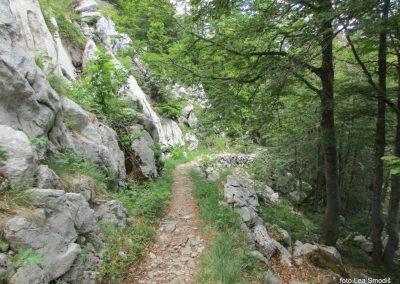 142 VELEBIT Zavižan-Alan, 11. junij 2017, 13.59