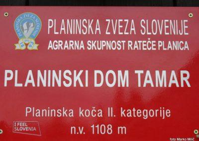 16 MO Klopotec - Planica Tamar, 4.junij 2017