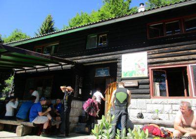 170 VELEBIT Zavižan-Alan, 11. junij 2017, 16.06