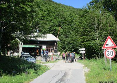 172 VELEBIT Zavižan-Alan, 11. junij 2017, 16.45