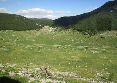 178 VELEBIT Zavižan-Alan, 11. junij 2017, 17.05
