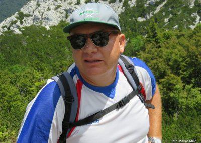 27 VELEBIT Zavižan-Alan, 11. junij2017, 11.52