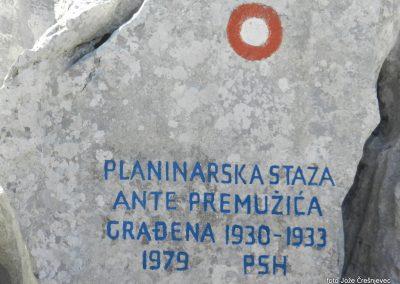 34 VELEBIT Zavižan-Alan, 11. junij 2017, 10.49