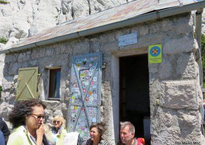 41 VELEBIT Zavižan-Alan, 11. junij2017, 12.58