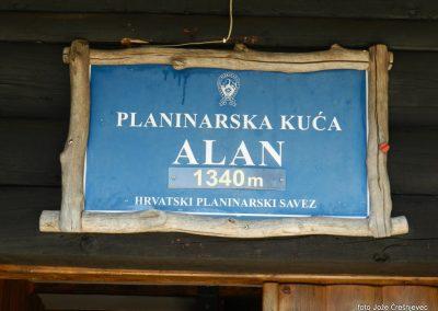 82 VELEBIT Zavižan-Alan, 11. junij 2017, 15.05