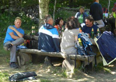 86 VELEBIT Zavižan-Alan, 11. junij 2017, 15.57