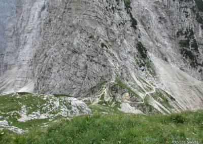 045 Luknja-Bovški Gamsovec, 11.08-001