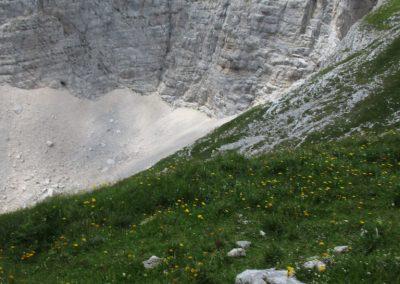 085 Luknja-Bovški Gamsovec, 12.39-001
