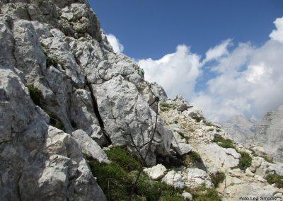 097 Luknja-Bovški Gamsovec, 13.11-001