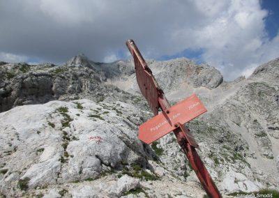 132 Bovški Gamsovec-Kriški podi, 14.18-001