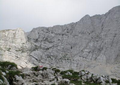 137 Bovški Gamsovec-Kriški podi, 15.36-001