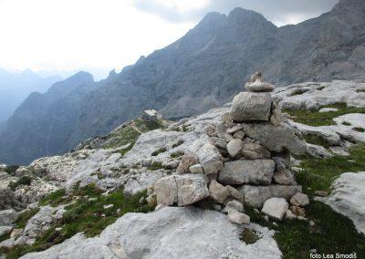 142 Bovški Gamsovec-Kriški podi, 15.57-001