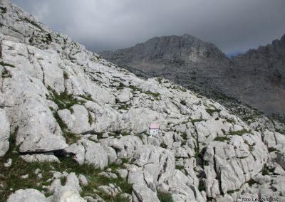 144 Bovški Gamsovec-Kriški podi, 16.02-001