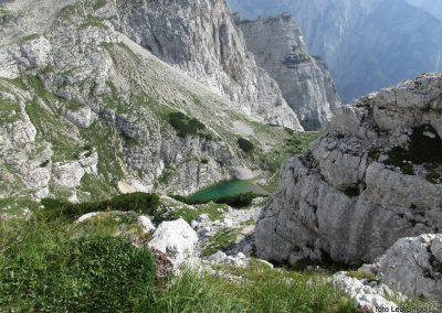 147 Bovški Gamsovec-Kriški podi, 16.09-001