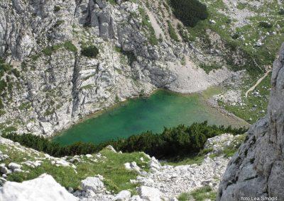 148 Bovški Gamsovec-Kriški podi, 16.09-001