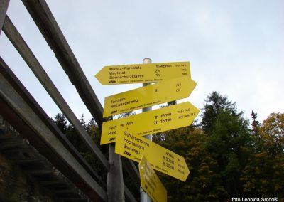 049 Bärenschutzklamm-Hochlantsch, 8.10.2017-10.04